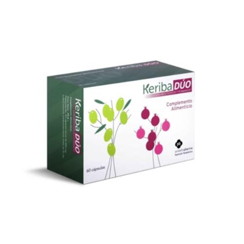 keriba duo Los antioxidantes y el colesterol