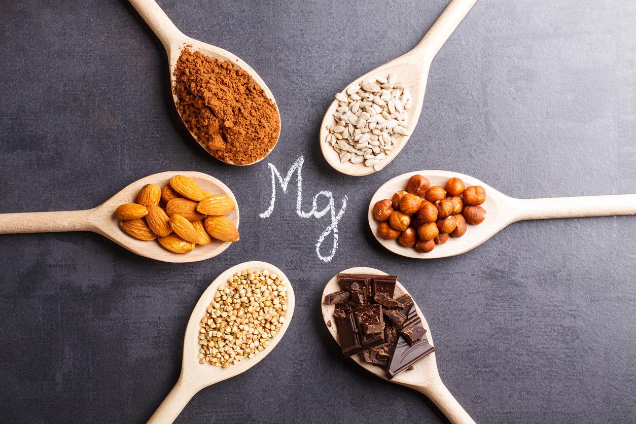 Magnesio, funciones y beneficios para la salud