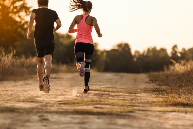 empezar a correr después de los 40